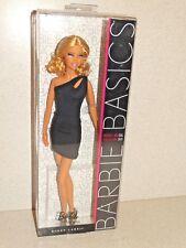 Barbie:  NRFB 2009 Model Muse BARBIE BASICS COLLECTION 001 MODEL 06 Doll!