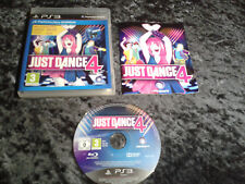Just Dance 4 für Sony Playstation 3 / PS3