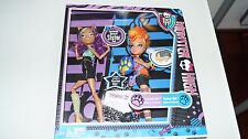 Exclusive - NIB Monster High Clawdeen Wolf and Howleen Wolf Sister Pack