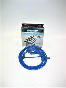 Quicksilver 84-7701Q7 Mercruiser GM Spark Plug Wire Set *REPLACES 84-847701A7*