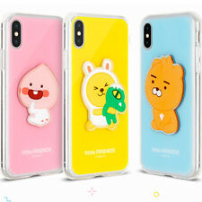 Genuine KAKAO Friends Little Crystal Volume Case Galaxy S8/Galaxy S8 Plus Case