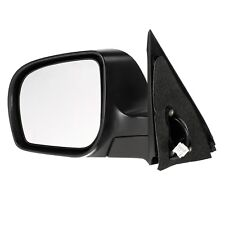 FORESTER 14-16 MIRROR RH,Power,Heated,Manual Folding,w//Signal Light