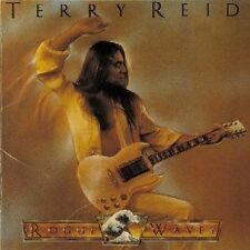 *NEW* CD Album Terry Reid - Rogue Waves  (Mini LP Style Card Case)