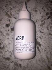 VERB GENTLE CLEANSE DRY SHAMPOO 2OZ