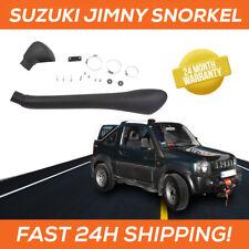 Snorkel / Schnorchel Suzuki Jimny 1.3 Petrol Short Raised Air Intake