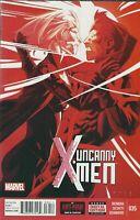 Uncanny X-Men #35 Marvel Comics 2013 1st Print Unread NM