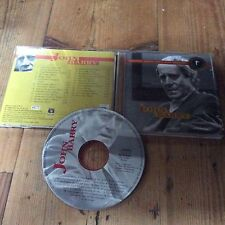 John Barry, John Barry, Very Good Condition CD
