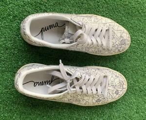 Puma Clyde Allstar FM Men's Sneaker Size 8.5