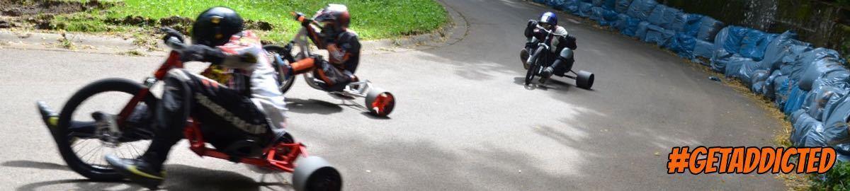 DRIFTWERK Scooter Invert TS1.5 Mini Magenta