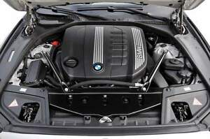 BMW 730D N57D30A ENGINE SUPPLY AND FIT 2013-2016