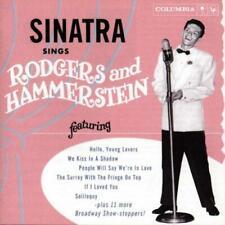Sings Rodgers & Hammerstein, Frank Sinatra, Good