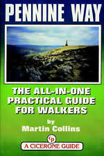 The Pennine Way: The All-in-one Practical Guide for Walkers (Walking UK &