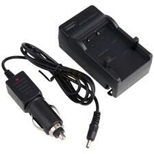 Battery Charger for Olympus PS-BLS1/PS-BCS-1/BCS-1/BLS-1/E-450/E-PL1/E-400 CA