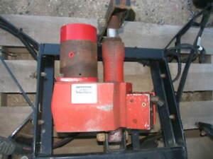 Western Snow Plow  Pump Electric Solenoid