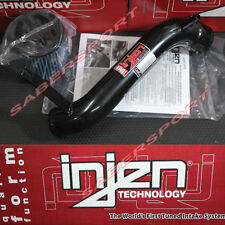 Injen SP5041P SP Series Cold Air Intake; Converts to Short Ram Polished Aluminum