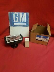 NOS GM  OEM 91-95 Grand Prix-Fog Light-Foglight Driving Assy 16512529