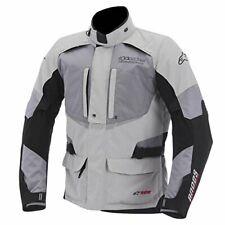 Alpinestars Andes Motorbike Motorcycle Waterproof Jacket Mens Black XXL XX-Large