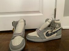 Air Dior Jordan1 OG High Size 10