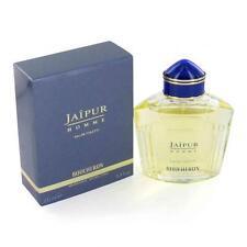Jaipur Homme Cologne by Boucheron, 3.3 oz EDT Spray for Men NEW