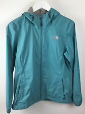 Authentic Ladies The North Face Lightweight 2.5L Hyvent Raincoat Jacket Medium