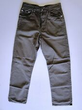 Hugo Boss Arkansas Jeans Hose Braun Uni W31 L32