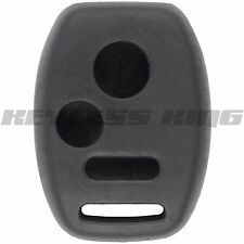 New Black Keyless Entry Remote Key Fob Clicker Case Skin Jacket Cover Protector