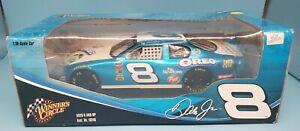 winners circle nascar 2004 dale earnhardt jr. 1:18 scale #8 OREO/ RITZ race car
