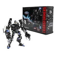 Transformers Masterpiece MPM-5 MPM05 BARRICADE Autobots Action Figure Toy Robot