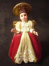 Hallmark Keepsake Ornament Glorious Angel Madame Alexander Holiday Angels 1998