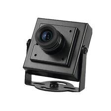 HMQC 1200TVL 2.8mm Wide lens CMOS  Mini FPV CCTV Camera Home security camera