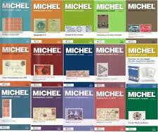 Michel Rundschau 2020 Magazine - Catalogue.contain 15 Volumes.Digital Book.