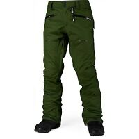VOLCOM Men's X-TYPE GORE-TEX Snow Pants - FRS - Size XL - NWT