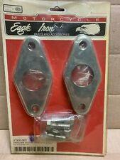 Harley Davidson Eagle Iron FXR Swingarm Cover Chrome 47850-90T