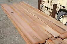 """100 bd. ft. 4/4 Cherry Lumber, KD S2S to 15/16"""", #1 common grade"""
