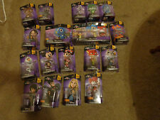 INFINITY 3.0 DISNEY PIXAR 19 ON 20 FIGURES SERIES SET ALMOST COMPLETE LOT NEMO