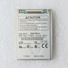 NEW MK6008GAH 60GB ZIF Discos duros FOR iPod Video HP 2510p/2710p Dell XT /D430
