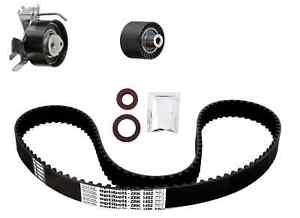 Optibelt Timing Belt Kit KT1428 fits Peugeot 308 CC T7 2.0 HDi