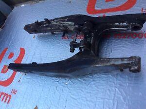 Aprilia 650 Pegaso Swing Arm