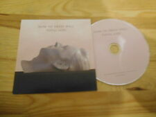 CD Indie How To Dress Well - Total Loss (11 Song) Promo WEIRD WORLD cb