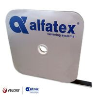 Alfatex® Supplied By Velcro® Brand Self Adhesive Heavy Duty Tape SA4