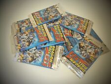 Dragon Ball Z GT Non-English 15 Pack Lot Trading Cards