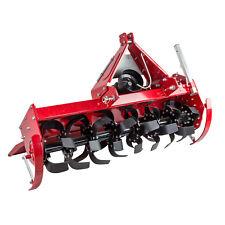 Bodenfräse Heckfräse Ackerfräse Fräse Anbaugerät BF150 für Traktor bis 50 PS
