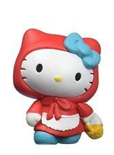 Hello Kitty 2016 Series 1 Costume Collection Collectible Mini Red Riding Hood