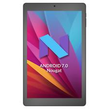 """ANOC 10"""" Quad Core CPU, Octa Core GPU, Wi-Fi, 3G Tablet - Black"""