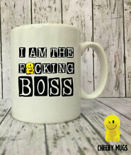 Yorkshire Saying Say Nothing Translation Mug. Coffee Tea Cup Kitchen Office Gift