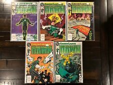 Green Lantern Emerald Dawn 1 2 3 4 5  Comic Book A8-13