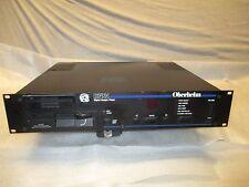 Oberheim DPX 1 Sample Player
