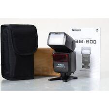 Nikon Aufsteckblitz Speedlight SB-600