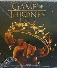 Game Of Thrones 2014 Calendar New
