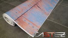 VINILO OXIDO RAT STYLE metal oxidado jdm 20x30 CM  vinyl libre aire air free